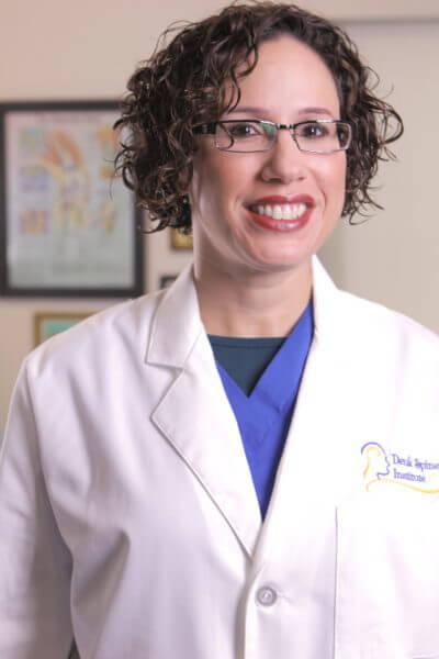 Melissa Burgos-Martir, MD