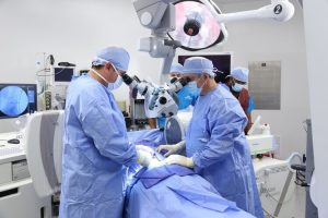 Live Spine Surgery