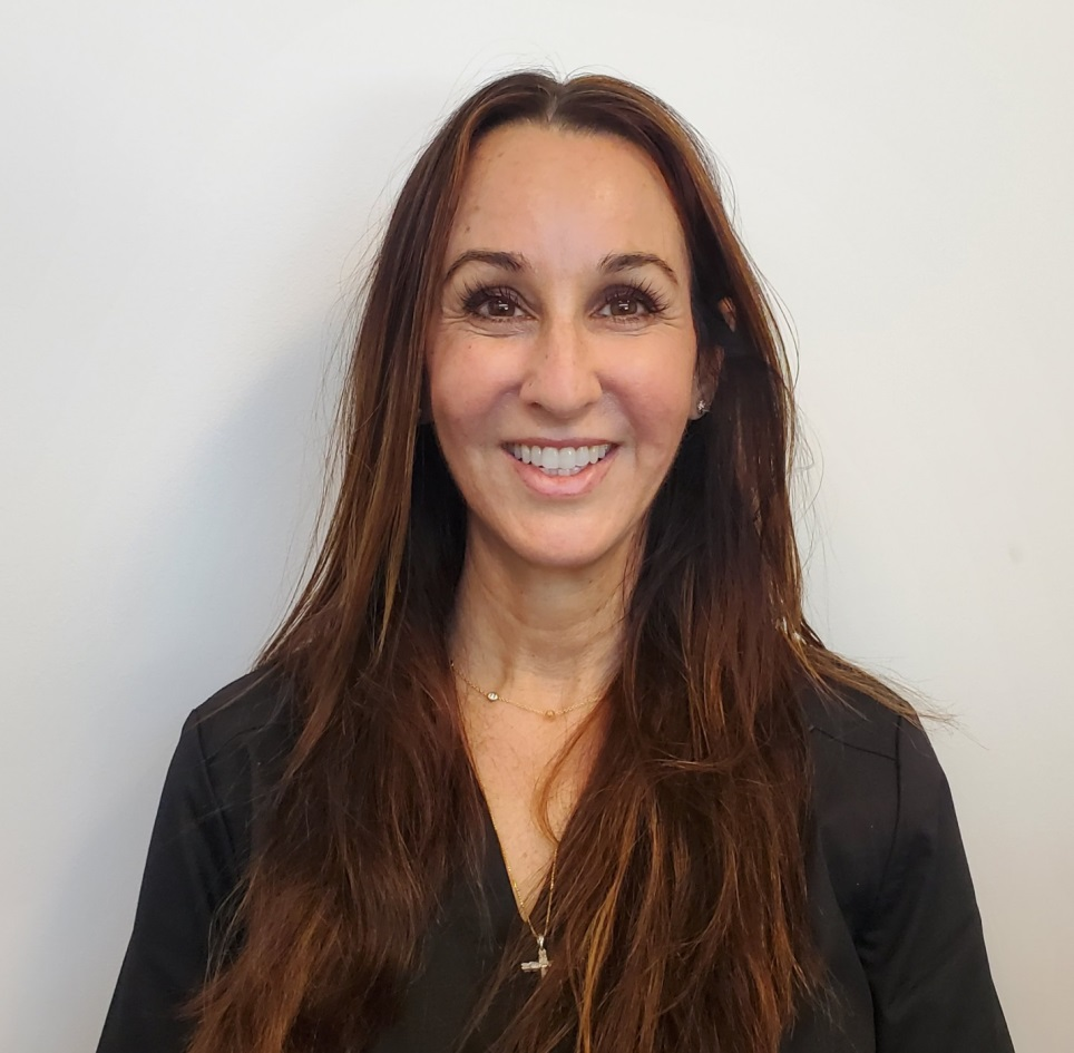 Dr. Tanya Shrumpf Headshot Photograph