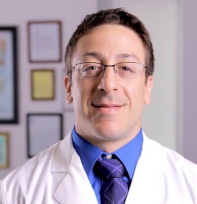 Dr. Demola Smiling Photo