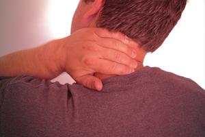 Cervical Pain Treatment Option