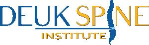 Deuk Spine Full Logo