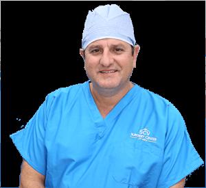 Dr. Deuk on a transparent background